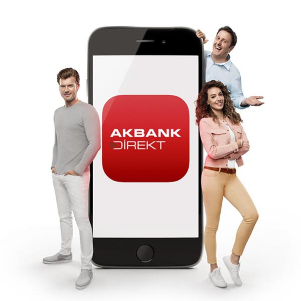 Akbank Mobil