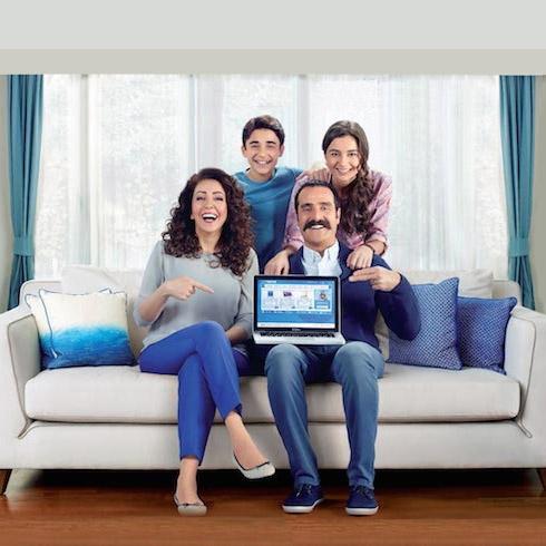 Yapı Kredi Family