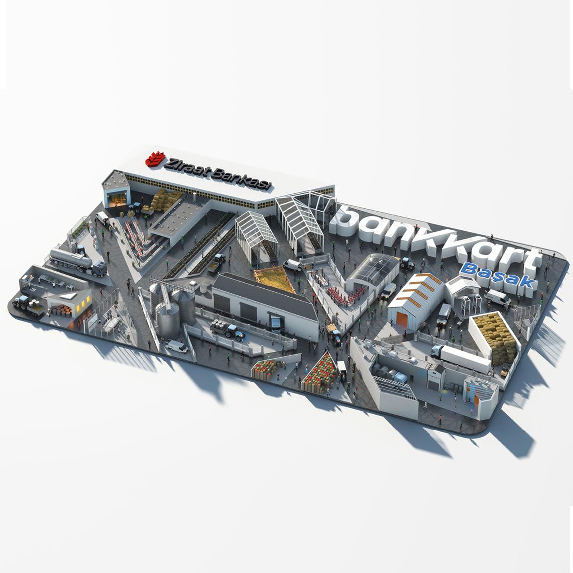 Ziraat Banka Kart